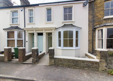 Rent a property in Faversham