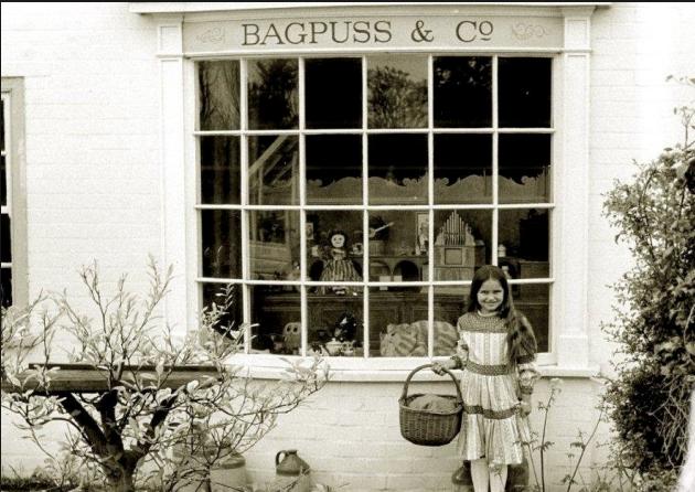 Bagpuss Shop
