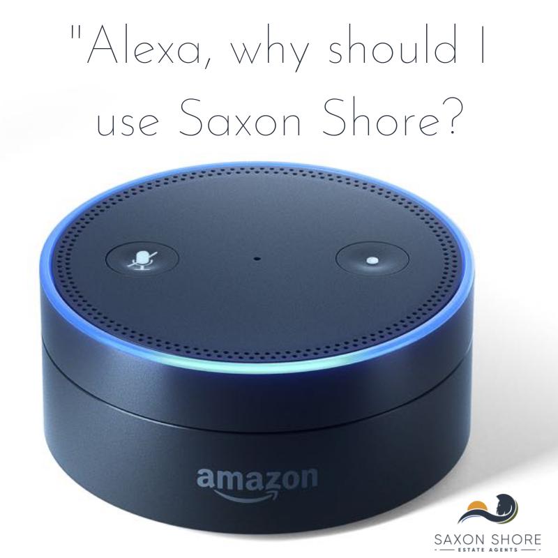 Purplebricks hands over customer service to Alexa